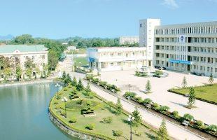 Top 7 Trường đại học tốt nhất nên chọn tại Thái Nguyên