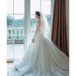 Top 8 Địa chỉ cho thuê váy cưới đẹp nhất Bắc Giang