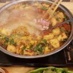 Top 8 địa chỉ ăn lẩu bò riêu cua ngon nhất Hà Nội