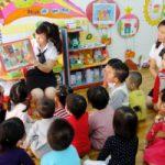 Top 8 Biện pháp quản lý khi trẻ ồn ào, mất trật tự mà cô giáo mầm non nên biết