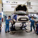 Top 8 Công ty cung cấp thiết bị sửa chữa ô tô uy tín nhất Việt Nam
