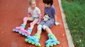Top 8 Giày Patin trẻ em tốt được ưa chuộng nhất hiện nay