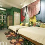 Top 8 Hostel đẹp nhất gần trung tâm Sài Gòn