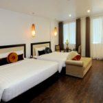 Top 8 Khách sạn đẹp nhất gần trung tâm Hà Nội bạn nên lựa chọn