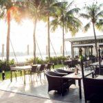 Top 8 Khách sạn đẹp nhất gần trung tâm Sài Gòn