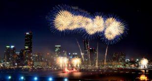 Top 8 Lễ hội nổi tiếng nhất ở Hàn Quốc