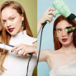 Top 8 Máy uốn duỗi tóc đa năng chất lượng tốt được ưa chuộng nhất hiện nay