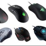Top 8 Mẫu chuột gaming xịn nhất hiện nay dành cho các game thủ