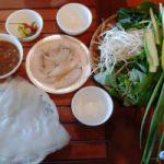 Top 8 Quán bánh tráng cuốn thịt heo ngon bậc nhất Đà Nẵng