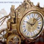 Top 8 Thương hiệu đồng hồ treo tường nổi tiếng nhất tại Việt Nam