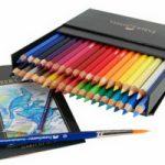 Top 8 Thương hiệu bút chì màu được tin dùng nhất hiện nay