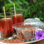 Top 8 Thương hiệu trà gạo lứt thơm ngon và chất lượng nhất hiện nay