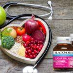 Top 8 Thực phẩm chức năng hỗ trợ điều trị tiểu đường tốt nhất hiện nay
