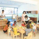 Top 8 Trường mầm non tốt, uy tín nhất Quận 8, TP Hồ Chí Minh