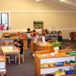 Top 8 Trường mầm non theo phương pháp Montessori được ưa thích ở Hà Nội