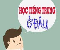 Top 8 Trung tâm tiếng Trung có học phí rẻ nhất tại Hà Nội và Tp. HCM