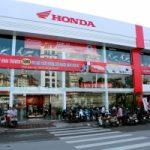 Top 9 đại lý Honda uy tín nhất tại Hà Nội