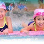 Top 9 địa chỉ bán đồ bơi trẻ em đẹp nhất Hà Nội