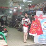 Top 9 địa chỉ bán phụ tùng xe máy tốt và rẻ nhất Hà Nội