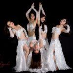 Top 9 địa chỉ dạy múa bụng nổi tiếng nhất ở Hà Nội