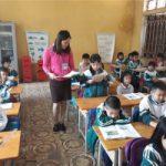 Top 9 Biện pháp rèn nề nếp, quản lý học sinh lớp một mà giáo viên chủ nhiệm nên biết