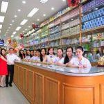 Top 9 Cửa hàng bán thuốc Tây giá rẻ và uy tín nhất tại Hà Nội