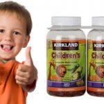 Top 9 Kẹo bổ sung vitamin tốt nhất cho sự phát triển toàn diện của bé.