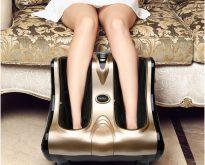 Top 9 Máy massage chân hiệu quả và được ưa chuộng nhất hiện nay