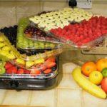 Top 9 Máy sấy thực phẩm dùng cho gia đình tốt nhất hiện nay