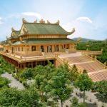 Top 9 Ngôi chùa linh thiêng và cổ kính nhất Cần Thơ