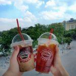 Top 9 Quán cafe ngắm Hồ Gươm đẹp nhất ở Hà Nội