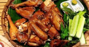 Top 9 Quán gà nướng ngon nhất Sài Gòn