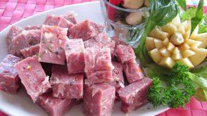 Top 9 Thương hiệu nem chua được ưa chuộng nhất Việt Nam