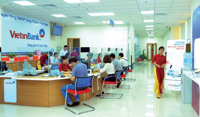 Top 10 Ngân Hàng Lớn Nhất Việt Nam 6