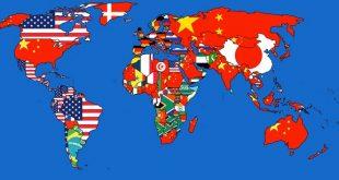Top 10 Quốc gia có dân số thấp nhất thế giới 2