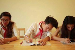 Top 10 Điều kiêng kị trước kì thi THPT Quốc Gia bạn không thể quên. 1