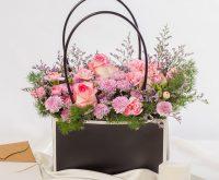 Top 10 Shop hoa tươi đẹp nhất quận 3, TP. HCM