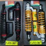 Top 3 Cửa hàng đồ chơi xe máy uy tín nhất Bắc Giang