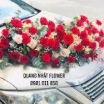Top 4 Dịch vụ làm hoa cưới cô dâu  đẹp nhất tại Quảng Ngãi