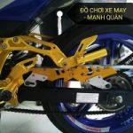 Top 5 Cửa hàng đồ chơi xe máy uy tín nhất Vĩnh Phúc