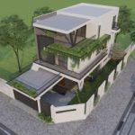 Top 5 Dịch vụ  thiết kế nhà, biệt thự đẹp và uy tín nhất TP. Buôn Ma Thuột