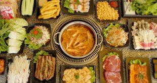 Top 5 Nhà hàng lẩu, nướng ngon nhất huyện Thanh Trì, TP. Hà Nội
