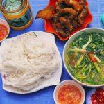Top 5 Quán bún cá chấm ngon nhất tại Hà Nội