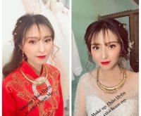 Top 5 Tiệm trang điểm cô dâu đẹp nhất Krông Bông, Đắk Lắk