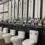 Top 6 Địa chỉ cung cấp thiết bị vệ sinh uy tín nhất Thái Nguyên