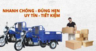 Top 6 Dịch vụ cho thuê xe ba gác uy tín nhất tại Tp. HCM