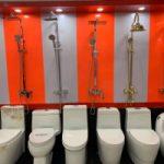Top 7 Địa chỉ cung cấp thiết bị vệ sinh uy tín nhất Hà Tĩnh