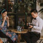 Top 8 Shop quần áo vintage đẹp nhất trên Instagram