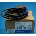Giới thiệu sản phẩm OMRON cảm biến áp suất E3JK-DR12-C 2M 50