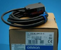 Giới thiệu sản phẩm OMRON cảm biến áp suất E3JK-DR12-C 2M 33